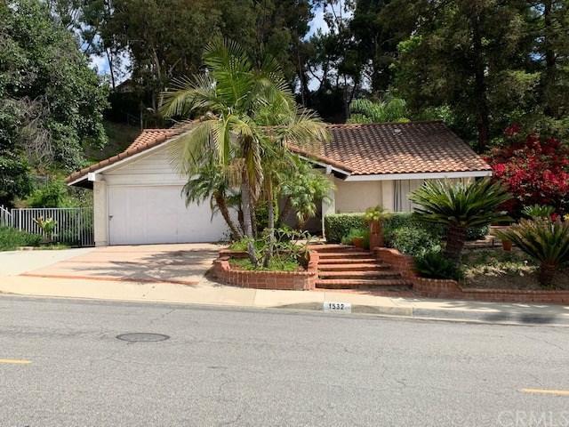 1532 Kiowa Crest Drive, Diamond Bar, CA 91765 (#301539087) :: Coldwell Banker Residential Brokerage