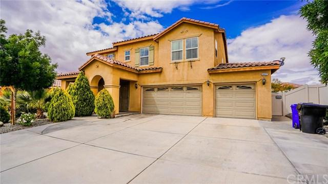 14422 Chumash Place, Victorville, CA 92394 (#301539089) :: Ascent Real Estate, Inc.