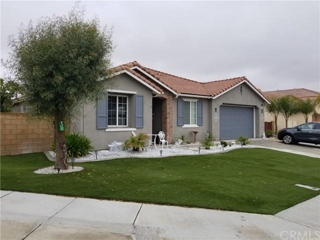 34579 Black Cherry Street, Winchester, CA 92596 (#301539112) :: Ascent Real Estate, Inc.