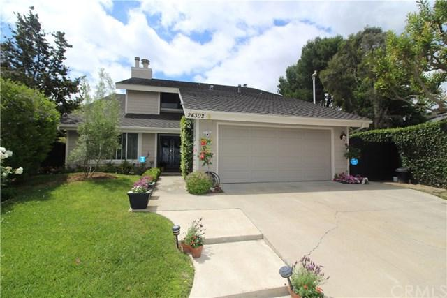 24302 Partridge Circle, Lake Forest, CA 92630 (#301539129) :: Coldwell Banker Residential Brokerage