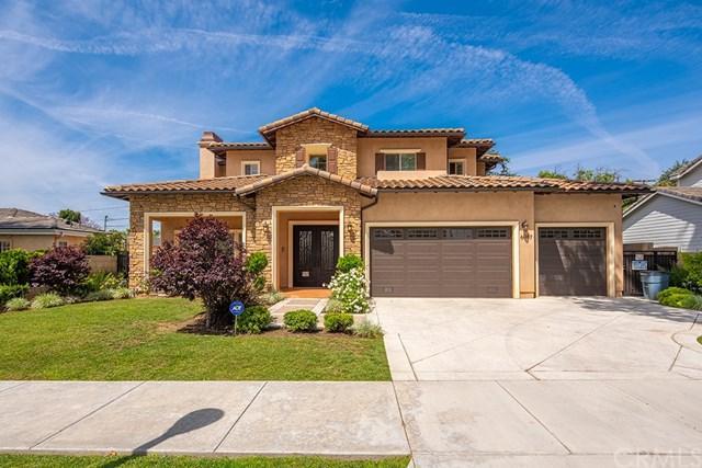 6047 Alessandro Avenue, Temple City, CA 91780 (#301539137) :: Ascent Real Estate, Inc.