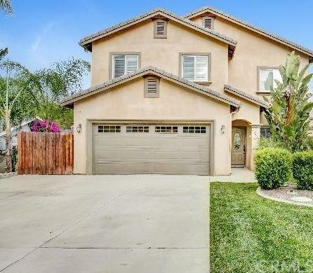 20090 Case Street, Corona, CA 92881 (#301539141) :: Ascent Real Estate, Inc.