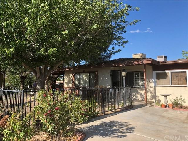 15163 Prado Court, Victorville, CA 92395 (#301539144) :: Ascent Real Estate, Inc.