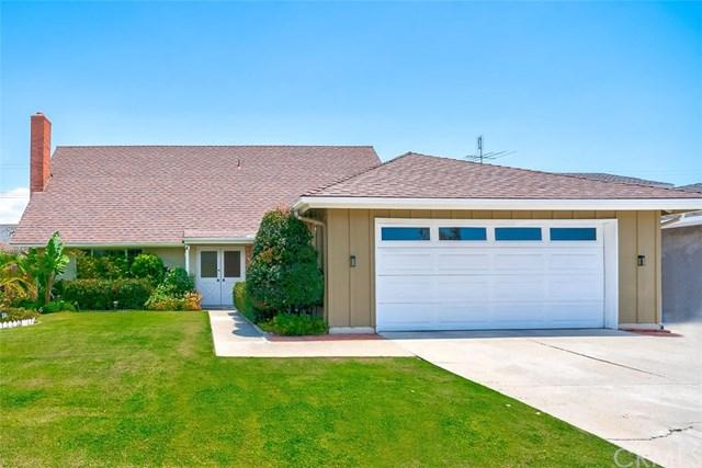 9368 Christopher Street, Cypress, CA 90630 (#301539290) :: Keller Williams - Triolo Realty Group