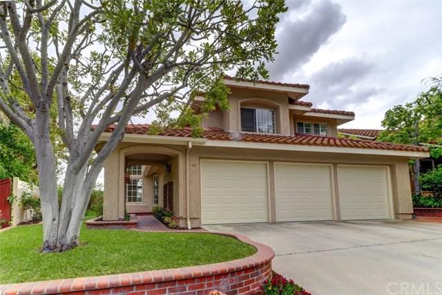 40 San Mateo, Rancho Santa Margarita, CA 92688 (#301539300) :: Keller Williams - Triolo Realty Group