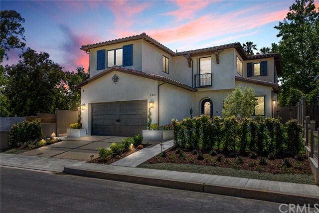 2311 Beverwil Drive, Los Angeles, CA 90034 (#301540058) :: Coldwell Banker Residential Brokerage