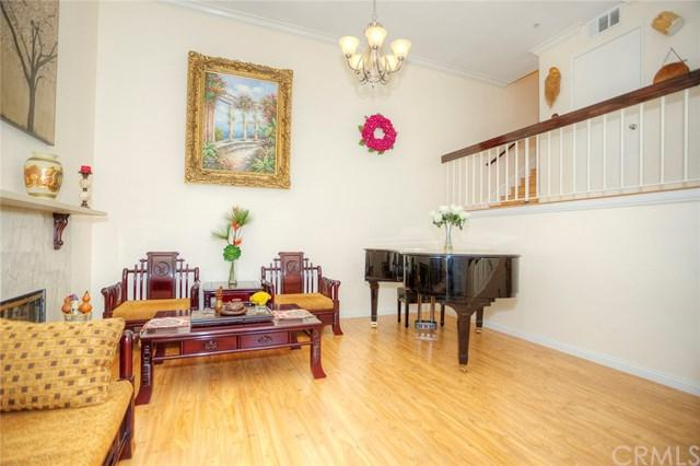 8125 Islandview Circle A, Huntington Beach, CA 92646 (#301540441) :: Be True Real Estate