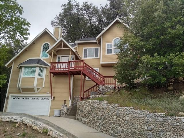 840 Sonoma Drive, Lake Arrowhead, CA 92352 (#301540747) :: Coldwell Banker Residential Brokerage