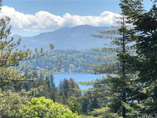 250 Birchwood Drive, Lake Arrowhead, CA 92352 (#301540874) :: Coldwell Banker Residential Brokerage