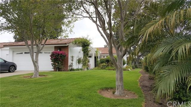 3240 San Amadeo C, Laguna Woods, CA 92637 (#301540904) :: Coldwell Banker Residential Brokerage