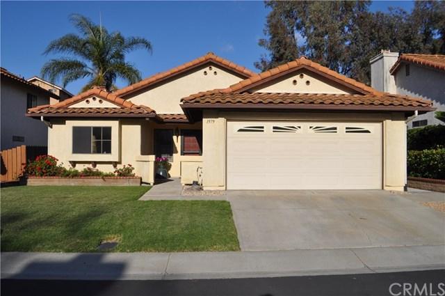 1979 Paseo Del Rey, Vista, CA 92084 (#301541068) :: Coldwell Banker Residential Brokerage