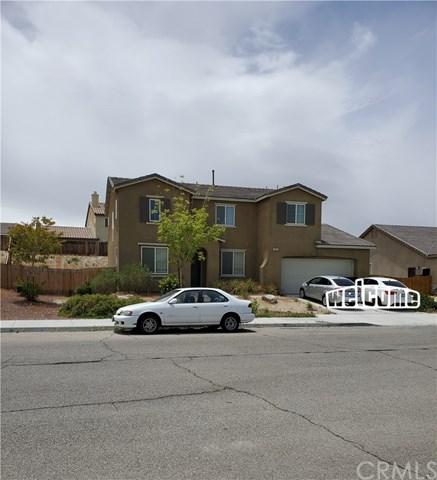 13447 Snowdrop Court, Victorville, CA 92394 (#301541083) :: Coldwell Banker Residential Brokerage
