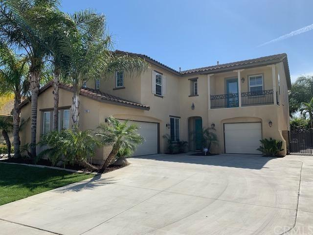 7987 Hazelnut Drive, Eastvale, CA 92880 (#301541098) :: Coldwell Banker Residential Brokerage