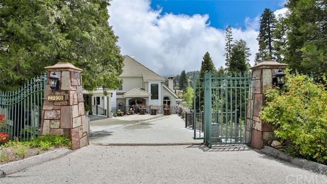 27409 N Bay Road, Lake Arrowhead, CA 92352 (#301541099) :: Coldwell Banker Residential Brokerage