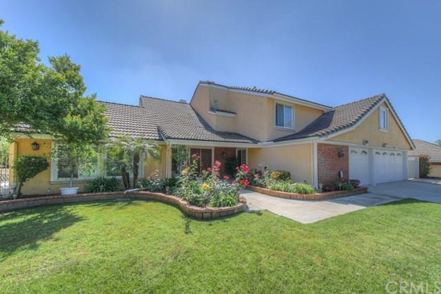 6037 Hellman Avenue, Rancho Cucamonga, CA 91737 (#301541101) :: Coldwell Banker Residential Brokerage