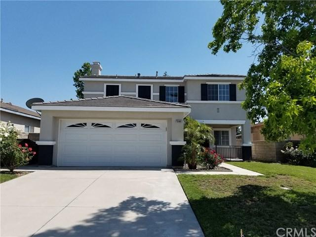15569 Rockwell Avenue, Fontana, CA 92336 (#301541118) :: Coldwell Banker Residential Brokerage