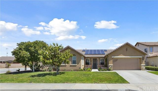 26904 Commons Drive, Moreno Valley, CA 92555 (#301541121) :: Coldwell Banker Residential Brokerage