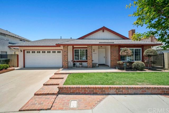 9293 Vista Serena, Cypress, CA 90630 (#301541125) :: Coldwell Banker Residential Brokerage
