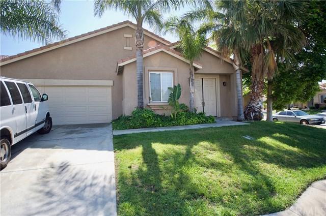 7081 Knox Avenue, Fontana, CA 92336 (#301541129) :: Coldwell Banker Residential Brokerage