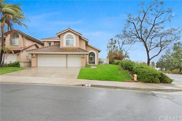 2 Sugarpine Drive, Trabuco Canyon, CA 92679 (#301541135) :: Coldwell Banker Residential Brokerage