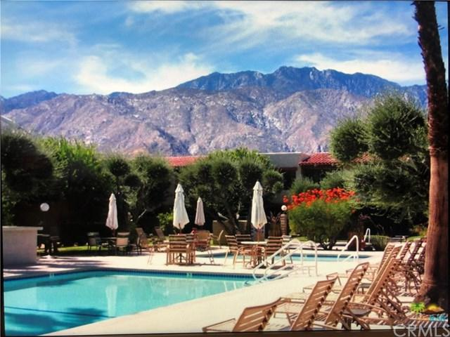 1411 N Sunrise Way #14, Palm Springs, CA 92262 (#301541471) :: Coldwell Banker Residential Brokerage