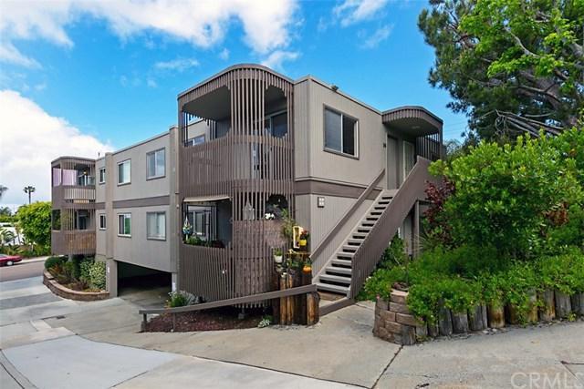 155 Rosebay Drive #16, Encinitas, CA 92024 (#301542791) :: Coldwell Banker Residential Brokerage