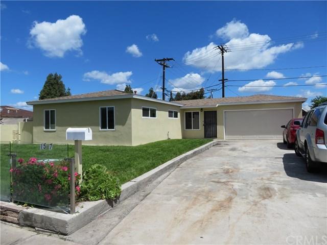 1517 W Romneya Drive, Anaheim, CA 92801 (#301542812) :: Coldwell Banker Residential Brokerage