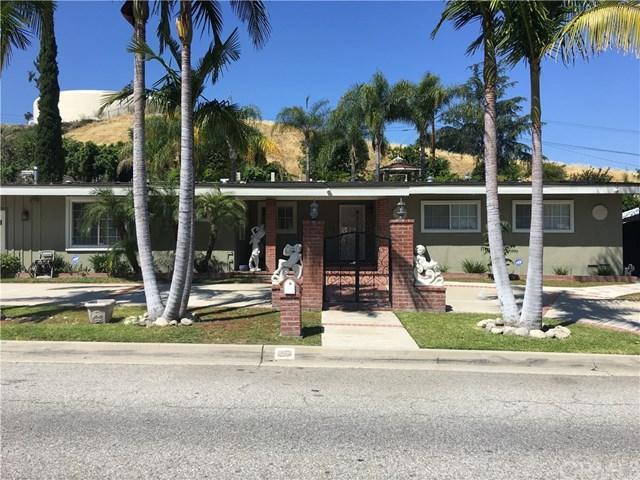 1717 S Lark Ellen Avenue, West Covina, CA 91792 (#301542988) :: Coldwell Banker Residential Brokerage