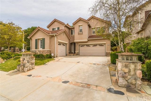 96 E Boulder Creek Road, Simi Valley, CA 93065 (#301543355) :: Coldwell Banker Residential Brokerage