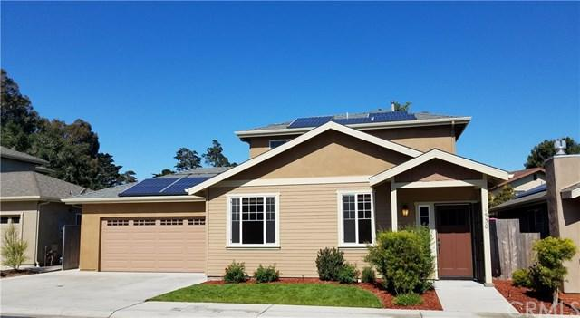 1530 Nabal Court, Oceano, CA 93445 (#301544289) :: Coldwell Banker Residential Brokerage