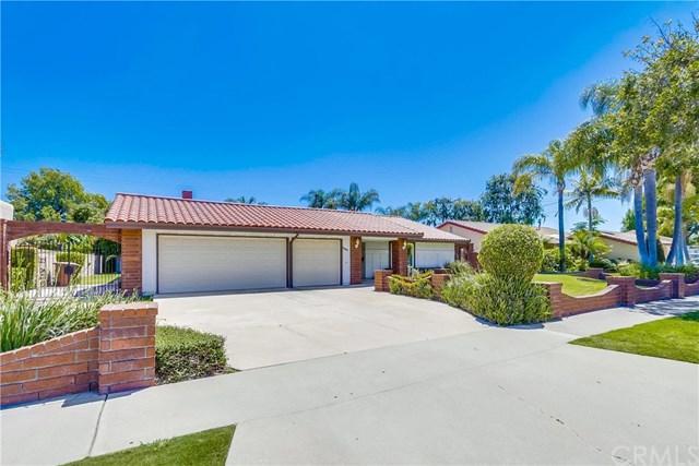 1330 W North Street, Anaheim, CA 92801 (#301544673) :: Coldwell Banker Residential Brokerage