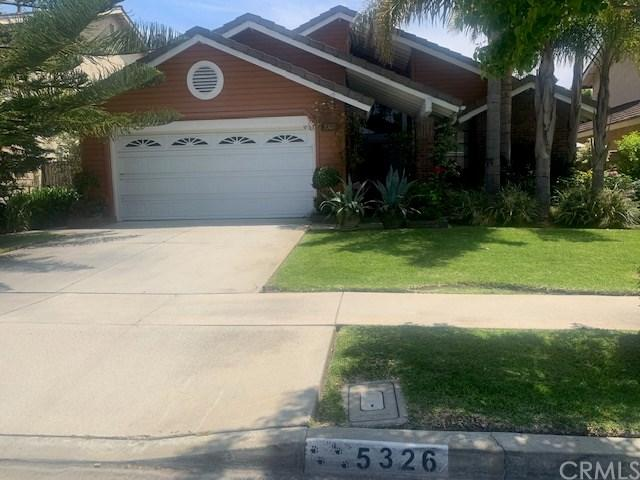 5326 W Amberwood Drive, Inglewood, CA 90302 (#301544761) :: Compass