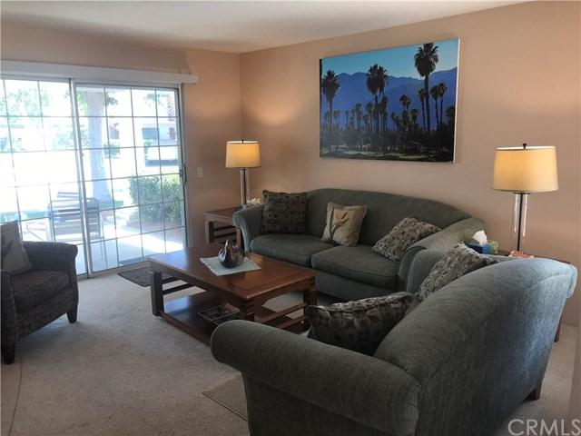 500 S Farrell Drive O93, Palm Springs, CA 92264 (#301544891) :: Coldwell Banker Residential Brokerage