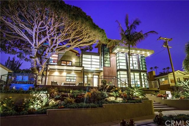 1035 Devonshire Drive, San Diego, CA 92107 (#301545063) :: Whissel Realty