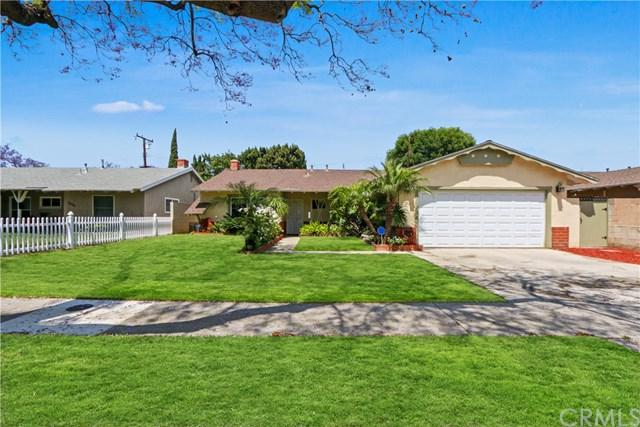 1537 E Stafford Street, Santa Ana, CA 92701 (#301545209) :: Coldwell Banker Residential Brokerage