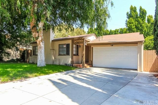 4746 Kraft Avenue, Valley Village, CA 91602 (#301545929) :: Coldwell Banker Residential Brokerage