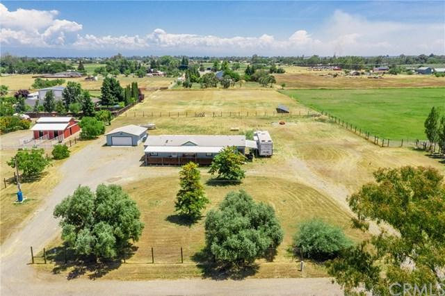 4196 County Rd K, Orland, CA 95963 (#301546311) :: Coldwell Banker Residential Brokerage