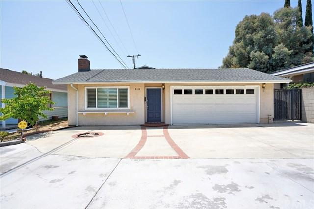 8360 Garibaldi Avenue, San Gabriel, CA 91775 (#301546480) :: Coldwell Banker Residential Brokerage