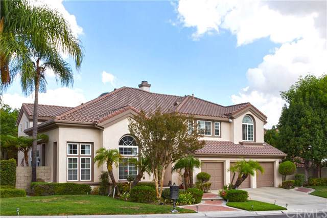 3056 Giant Forest, Chino Hills, CA 91709 (#301546734) :: Pugh   Tomasi & Associates