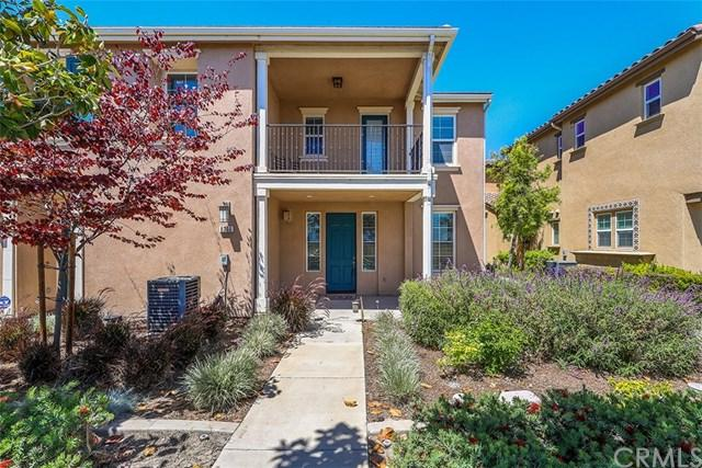 8366 Forest Park Street, Chino, CA 91708 (#301546888) :: Coldwell Banker Residential Brokerage