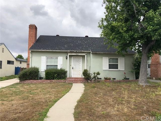 205 Sycamore Drive, San Gabriel, CA 91775 (#301546945) :: Coldwell Banker Residential Brokerage