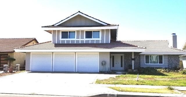 548 E Meadowbrook Avenue, Orange, CA 92865 (#301547087) :: Coldwell Banker Residential Brokerage