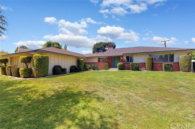 311 West Hermosa Drive, Fullerton, CA 92835 (#301547305) :: Coldwell Banker Residential Brokerage