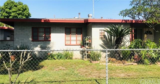 3312 California Avenue, El Monte, CA 91731 (#301547581) :: Coldwell Banker Residential Brokerage