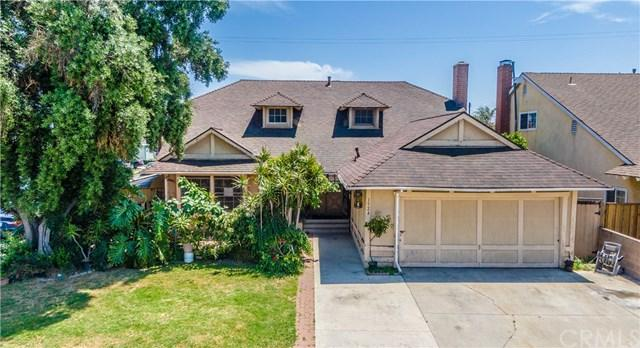 1524 E 218th Street, Carson, CA 90745 (#301547801) :: Coldwell Banker Residential Brokerage