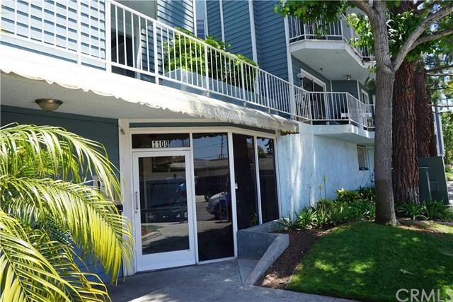 1100 Euclid Avenue #207, Long Beach, CA 90804 (#301547965) :: Whissel Realty