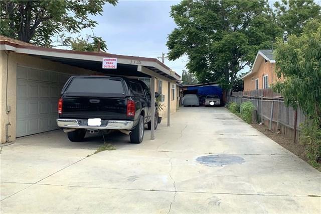 3726 Gibson Road, El Monte, CA 91731 (#301548282) :: Coldwell Banker Residential Brokerage