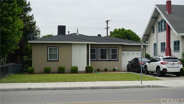 174 W Arrow Highway, Upland, CA 91786 (#301548474) :: Coldwell Banker Residential Brokerage