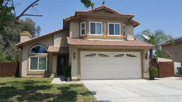 25010 Slate Creek Drive, Moreno Valley, CA 92551 (#301548868) :: Coldwell Banker Residential Brokerage