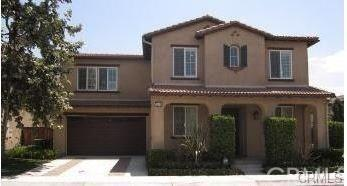 264 W Pebble Creek Lane, Orange, CA 92865 (#301548992) :: Coldwell Banker Residential Brokerage